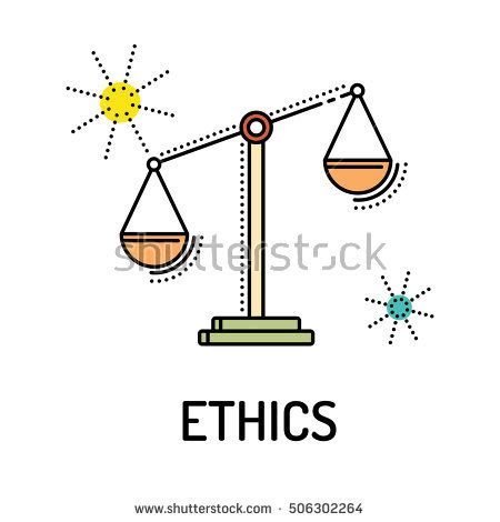 Code of ethics thesis statement
